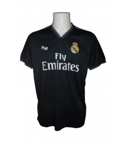 Official Replica Infantil Kit Real Madrid FC Second Equipment 2018/2019