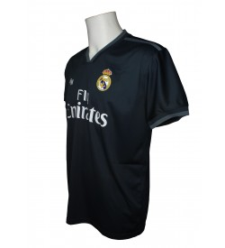 low priced 63c40 217bf Official Replica Infantil Kit Real Madrid FC Second Equipment 2018/2019