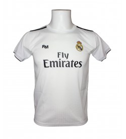 Shirt Replica Real Madrid FC First Team 2018/2019